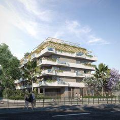 Annonce vente Appartement avec terrasse cagnes-sur-mer