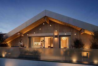 Annonce vente Appartement avec terrasse reignier
