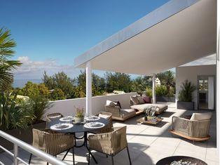 Annonce vente Appartement avec terrasse saint paul