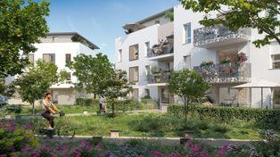Annonce vente Appartement avec terrasse boussy-saint-antoine