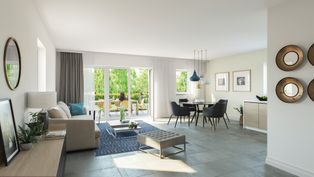 Annonce vente Maison avec terrasse epinay-sur-orge