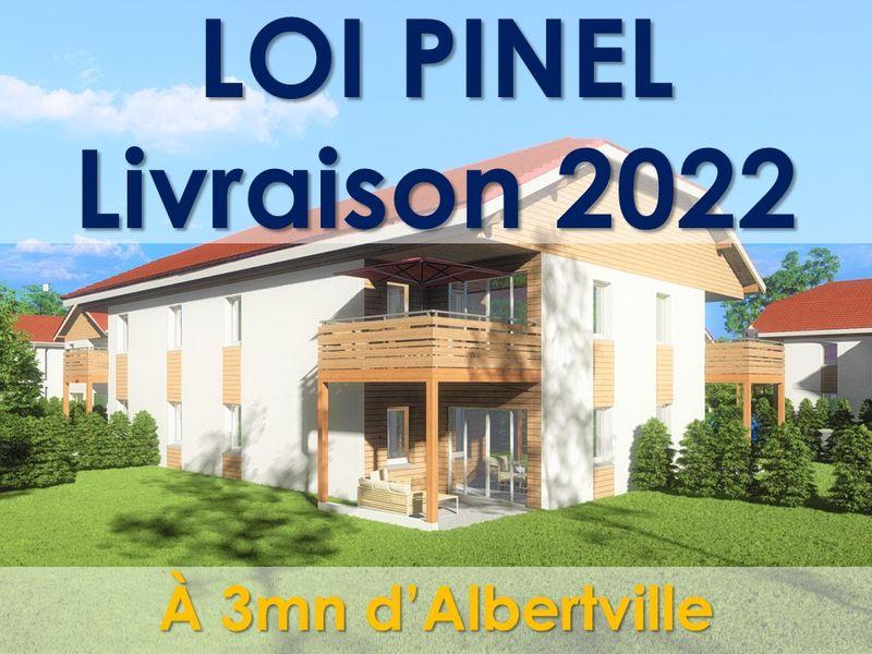 Albertville (73)
