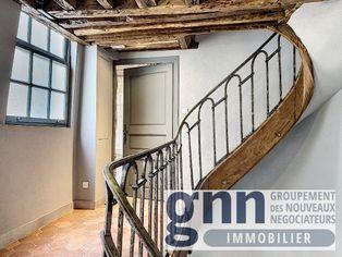Annonce vente Appartement en duplex paris