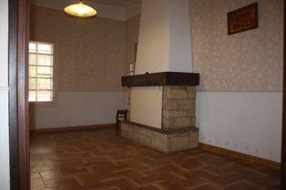 Annonce vente Maison avec cellier ornaisons