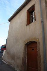 Annonce vente Maison en pierre escales