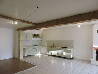 Annonce vente Maison avec terrasse la redorte