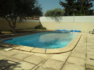 Annonce vente Maison avec terrasse canet
