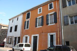 Annonce vente Maison avec terrasse thezan des corbieres