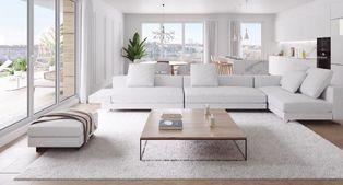 Annonce vente Appartement saint-herblain