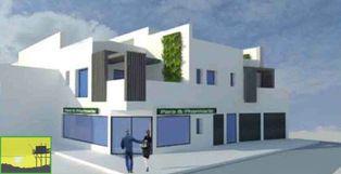 Annonce vente Appartement avec terrasse la tremblade