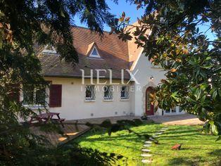 Annonce vente Maison avec garage morainvilliers