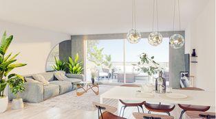 Annonce vente Appartement avec terrasse niederschaeffolsheim