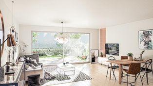 Annonce vente Appartement niederschaeffolsheim