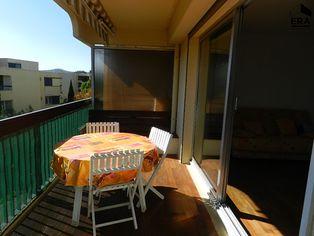 Annonce location Appartement avec terrasse le lavandou