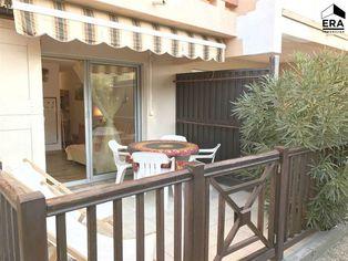 Annonce location Appartement avec terrasse bormes les mimosas