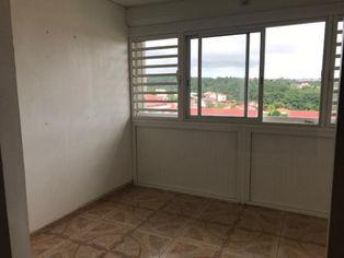 Annonce vente Appartement avec terrasse schoelcher