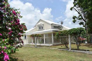 Annonce location Maison avec terrasse ducos