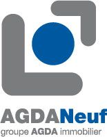 Promoteur immobilier AGDA NEUF
