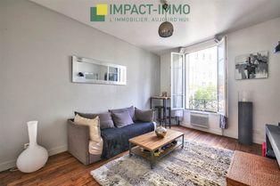 Annonce vente Appartement avec cave asnieres sur seine