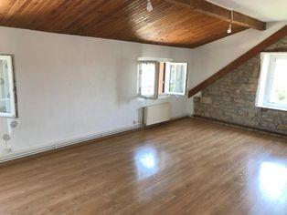 Annonce vente Appartement avec garage fesches le chatel