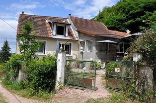 Annonce vente Maison avec garage arfeuilles