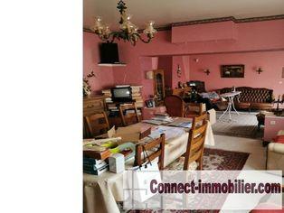 Annonce vente Maison evin-malmaison