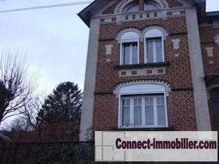 Annonce vente Maison avec terrasse boue