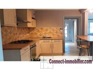 Annonce vente Maison avec garage lourches