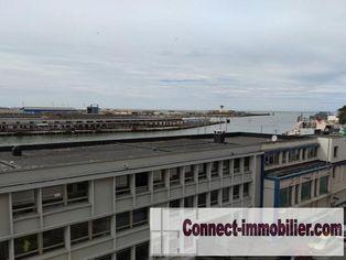 Annonce vente Appartement boulogne-sur-mer