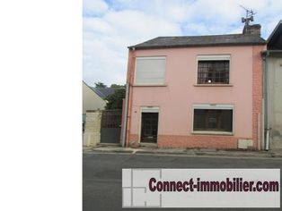 Annonce vente Maison avec terrasse mers-les-bains