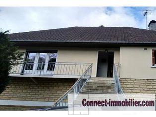 Annonce vente Maison villers-sur-mer