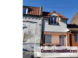 Annonce vente Immeuble henin-beaumont