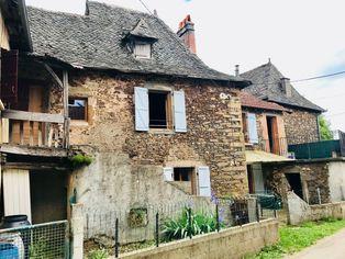 Annonce vente Maison avec terrasse st santin