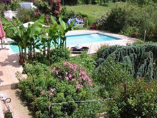 Annonce location Maison avec piscine maurs
