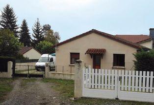 Annonce vente Maison avec garage maurs