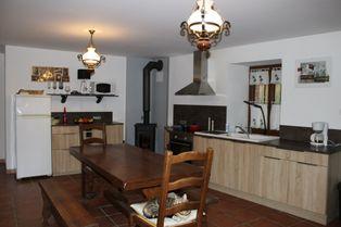 Annonce location Maison avec terrasse boisset