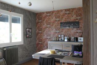 Annonce vente Maison avec garage st etienne de maurs