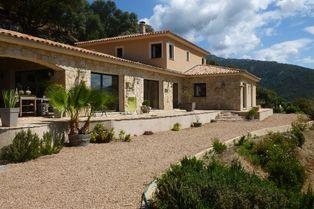 Annonce vente Maison avec terrasse olmeto