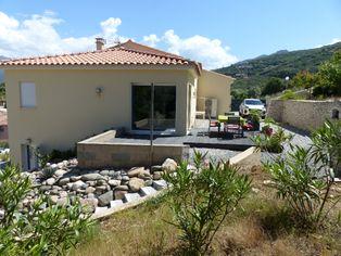 Annonce vente Maison avec garage viggianello