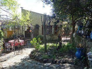 Annonce vente Maison avec jardin propriano