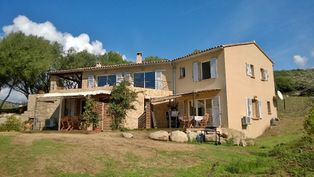 Annonce vente Maison avec terrasse sartene