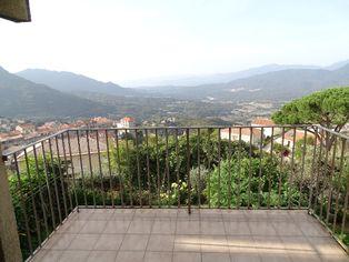 Annonce vente Appartement avec terrasse sartene