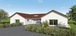 Annonce vente Maison avec garage morteau