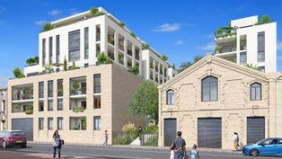 Annonce vente Appartement avec parking bordeaux