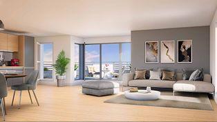 Annonce vente Appartement avec terrasse montmorency