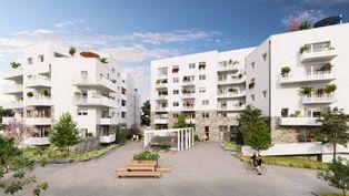 Annonce vente Appartement saint-sébastien-sur-loire