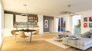 Annonce vente Appartement avec jardin villejuif