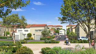 Annonce vente Maison avec jardin castelmaurou
