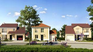 Annonce vente Maison avec garage gazeran