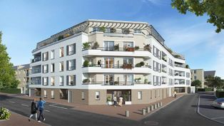 Annonce vente Appartement chilly-mazarin